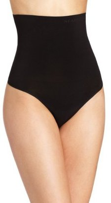 Nearly Nude Women's Thinvisible Ultra Firming High Waist Thong