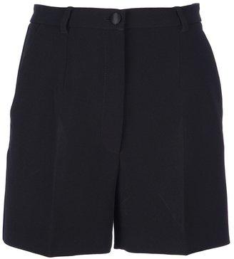 Dolce & Gabbana Pleated short