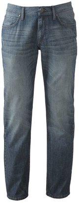 Marc Anthony Slubbed Jeans - Big & Tall
