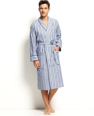 Nautica Men's Sleepwear, Shawl Collar Robe