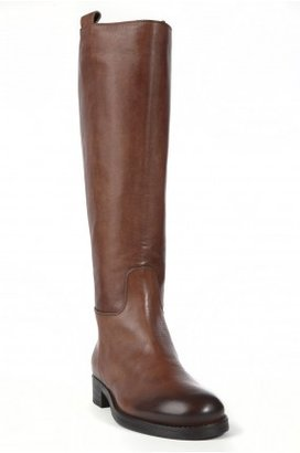 Alberto Fermani Riding Boot Cognac