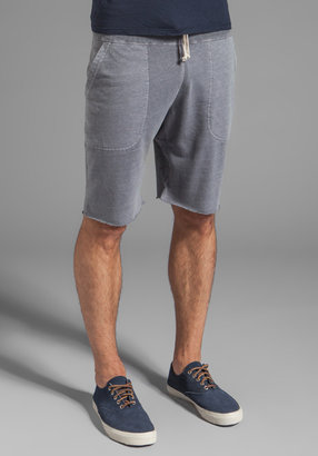 Gant Cut Off Lazy Pant