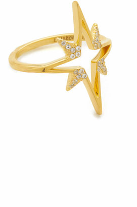 Elizabeth and James Astral Ring $95 thestylecure.com