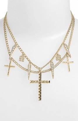 Givenchy Frontal Necklace