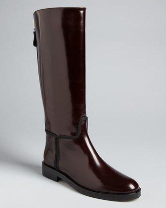 Alejandro Ingelmo Riding Boots - Oscar