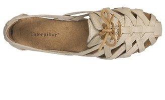 Caterpillar Women's Crisscross