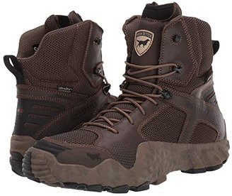 Irish Setter VaprTrek Waterproof Non-Insulated (Stone) Men's Work Boots