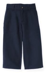 Janie and Jack Linen Blend Pant