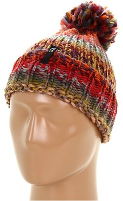 Volcom Don't Think Twice Beanie (Multi) - Hats
