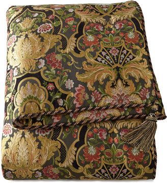 Austin Horn Collection Queen Gustone Comforter Set
