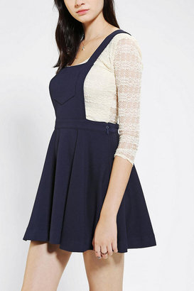 Urban Outfitters Cooperative Circle Skirt Overall