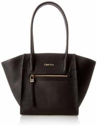 Calvin Klein Key Item Saffiano H4AA12GA Travel Tote