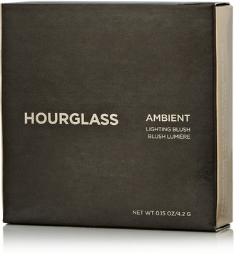 Hourglass Ambient Lighting Blush - Luminous Flush