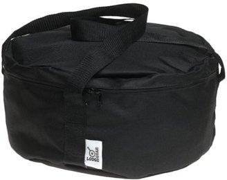 Lodge Camp Dutch Oven Tote Bag 14, Black