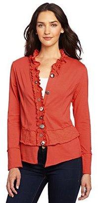 Neon Buddha Women's Laren Shirt