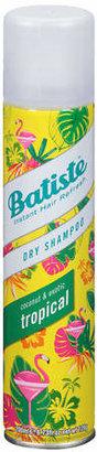 Batiste Dry Shampoo Tropical (Coconut & Exotic) $7.99 thestylecure.com