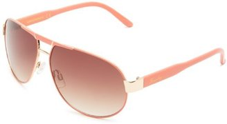 UNIONBAY Union Bay U477 Aviator Sunglasses