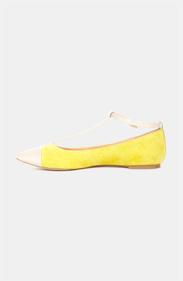 Sole Society Julianne Hough for 'Addy' Flat