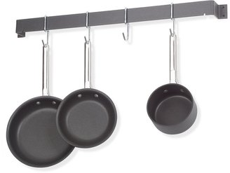 Calphalon Wall Bar Pot Rack