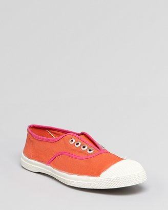 DKNY Slip On Sneakers - Bensimon Tennis Elly