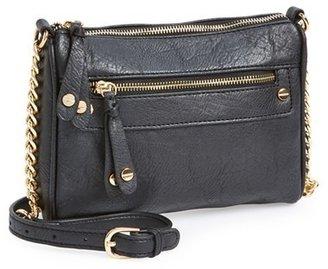 BP. Double Stud Crossbody Bag $32 thestylecure.com
