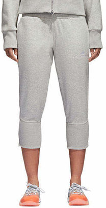 Stella McCartney Essentials Crop Sweatpants