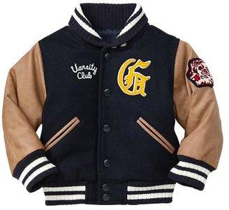 Gap Varsity jacket