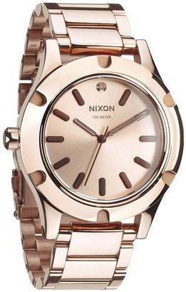 Nixon Camden
