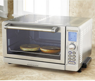 Cuisinart Deluxe Convection Toaster Oven Broiler, TOB-135