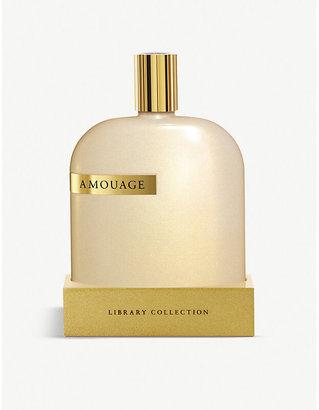 Amouage Opus VIII eau de parfum, Mens