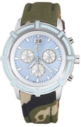 Love Peace and Hope LPE01 Time for Peace Camouflage Watch