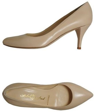 Philippe Starck ALICE Closed-toe slip-ons