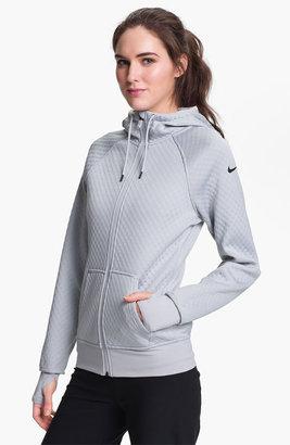 Nike 'All Time Sphere' Full Zip Hoodie