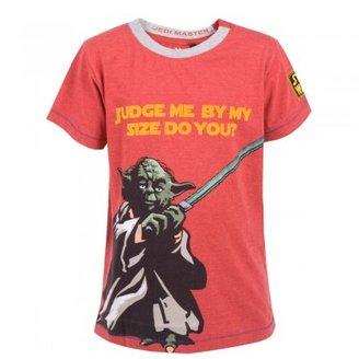 Star Wars Fabric Flavours Yoda Tee