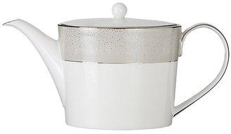 Monique Lhuillier Waterford Stardust Teapot