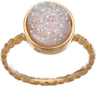 Dara Ettinger Gold Halo Nadia Ring