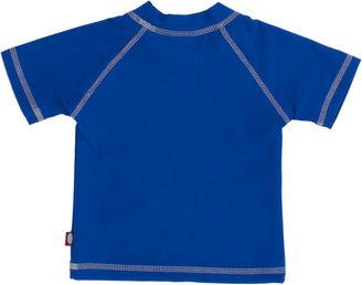 City Threads Rash Guard Tee Shirt