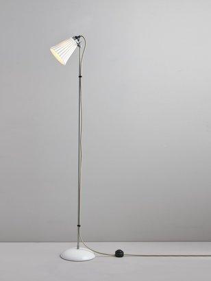 Original BTC Hector Pleat Floor Lamp