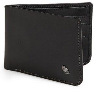 Men's Bellroy 'Hide And Seek' Wallet - Black $89.95 thestylecure.com