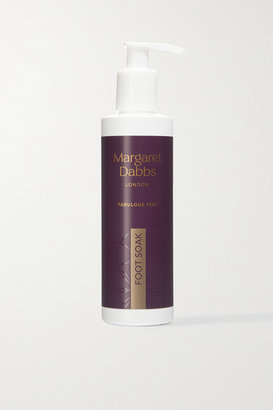 MARGARET DABBS LONDON Hydrating Foot Soak, 200ml - one size
