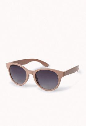 Forever 21 F7701 Cat-Eye Sunglasses
