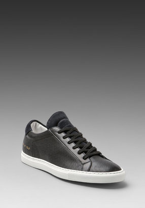 Common Projects Summer Edition Perforated