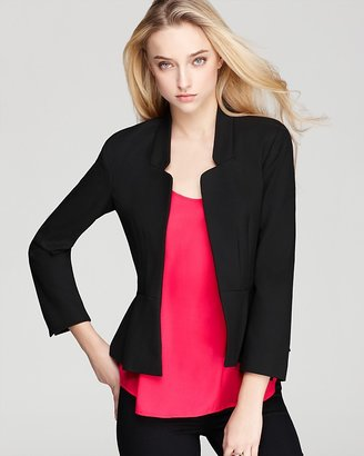 French Connection Blazer - Lisa Crepe