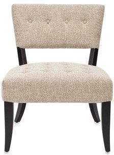 Safavieh Jill Chair - Grey (Set of 2)