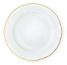 Anna Weatherley Simply Anna Gold Dinner Plate