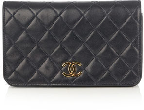 Chanel Quilted CC 2.55 bag