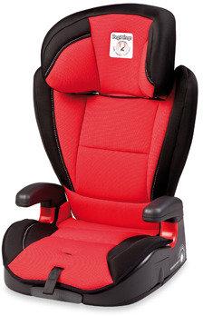 Peg Perego Viaggio HBB 120 Booster Seat - Red