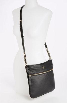 Kate Spade 'cobble hill - ellen' leather crossbody bag, small Shamrock