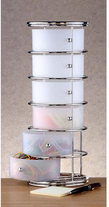 Taymor 6 Drawer Counter Storage Tower