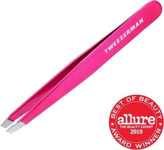 Tweezerman Pink Perfection Slant Tweezer
